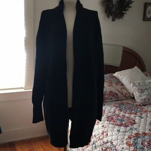 Black & Gray Old Navy Cardigans